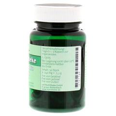 ASTAXANTHIN 4 mg Kapseln 30 Stück - Rechte Seite