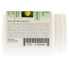 PRESSELIN Lebenskräuter Presslinge 100 Stück - Rechte Seite