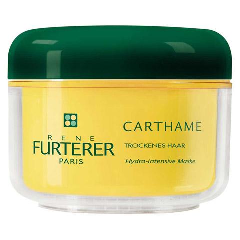 FURTERER Carthame Hydro intensive Haarmaske 200 Milliliter