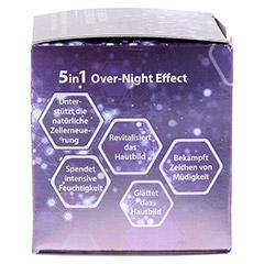 LAVERA Re-Energizing Sleeping Cream 50 Milliliter - Rechte Seite