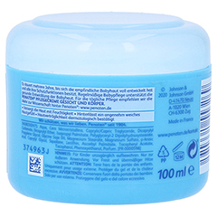 PENATEN Pflegecreme Gesicht & K�rper 100 Milliliter - R�ckseite
