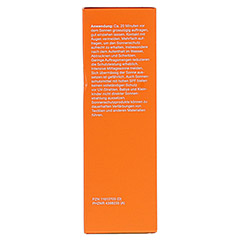 DAYLONG extreme face SPF 50+ Gelfluid 50 Milliliter - Rechte Seite