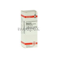 MAGNESIUM PHOSPHORICUM D 10 Dilution 20 Milliliter N1