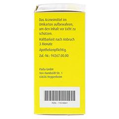 DEVIT Tropfen 2400 I.E./ml Tropfen zum Einnehmen 10 Milliliter N1 - Rechte Seite