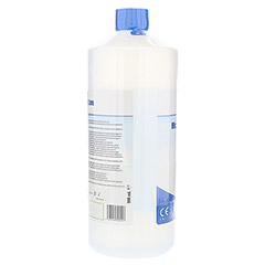 MICRODACYN60 Wound Care Wundspüllösung antimikrob. 990 Milliliter - Vorderseite