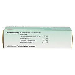 CEFAMIG Tabletten 100 Stück N1 - Oberseite
