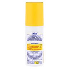 LADIVAL Schutz&Bräune Plus Spray LSF 30 150 Milliliter - Linke Seite