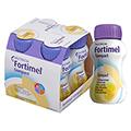 FORTIMEL Compact 2.4 Vanillegeschmack 4x125 Milliliter