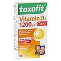 TAXOFIT Vitamin D3 1200 I.E. Depot Tabletten 45 St�ck