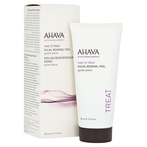 Ahava Facial Renewal Peel 100 Milliliter