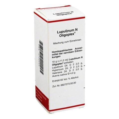 LUPULINUM N Oligoplex Liquidum 50 Milliliter N1