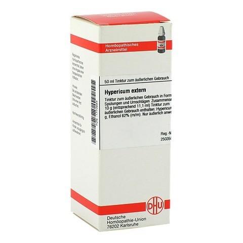 HYPERICUM EXTERN Extrakt 50 Milliliter N1