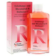 Erkältungs- und Rheumabad R Hofmanns 250 Milliliter