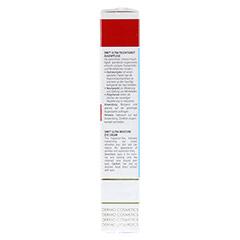 DMC Ultra Feuchtigkeit Augenpflege Creme 20 Milliliter - Linke Seite