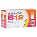 EUNOVA B12 Komplex Trinkfl�schchen 10x10 Milliliter