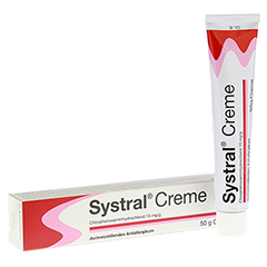 SYSTRAL Creme 50 Gramm N2
