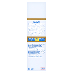DOPPELHERZ Omega-3 family Gel-Tabs system Kautabl. 60 Stück - Rückseite