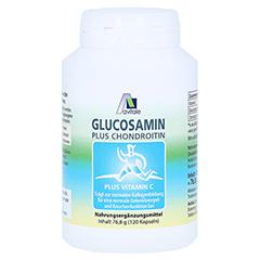 GLUCOSAMIN Chondroitin Kapseln 120 St�ck
