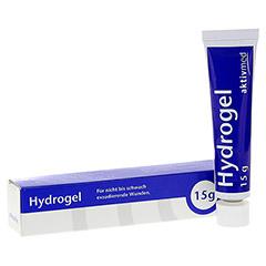AKTIVMED Hydrogel 15 Gramm