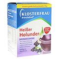 KLOSTERFRAU Broncholind heißer Holunder Pulver 10x15 Gramm