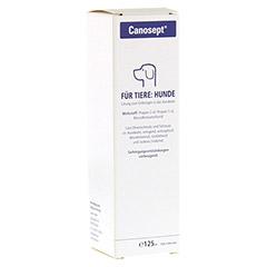 CANOSEPT Ohr-Reiniger f.Hunde 125 Milliliter