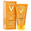 VICHY IDEAL SOLEIL BB Creme LSF 50+ 50 Milliliter