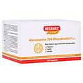 GLUCOSAMIN 750 Chondroitin Plus Megamax Kapseln