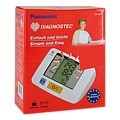 PANASONIC EW3106 Oberarm Blutdruckmesser