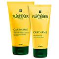 Set FURTERER Carthame Hydro intensive Maske 100ml + feuchtigkeitsspendendes Shampoo 150ml