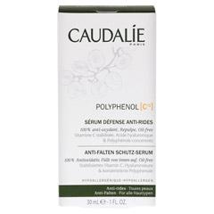 CAUDALIE PC15 Anti-Falten Schutz-Serum 30 Milliliter - Vorderseite