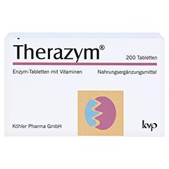 THERAZYM Tabletten 200 Stück - Vorderseite