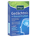 KNEIPP Ged�chtnis+Konzentration Kapseln