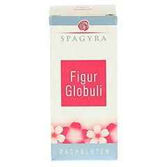 BACHBLÜTEN Figur Globuli 10 Gramm - Rückseite
