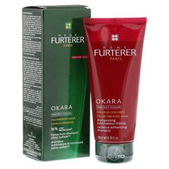 FURTERER Okara Farbschutz Shampoo sulfatfrei 200 Milliliter