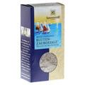 Sonnentor Mediterranes Blütenzauber Salz 120 Gramm