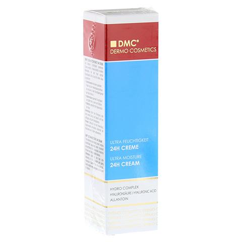 DMC Ultra Feuchtigkeit 24h Creme 50 Milliliter