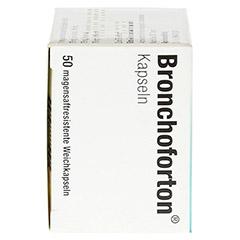 Bronchoforton 50 St�ck N2 - Rechte Seite