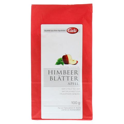 HIMBEERBLÄTTER Apfel Tee Caelo HV-Packung 100 Gramm