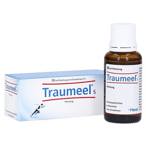 TRAUMEEL S Tropfen 30 Milliliter N1