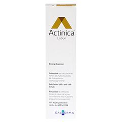 ACTINICA Lotion Dispenser 80 Gramm - Vorderseite