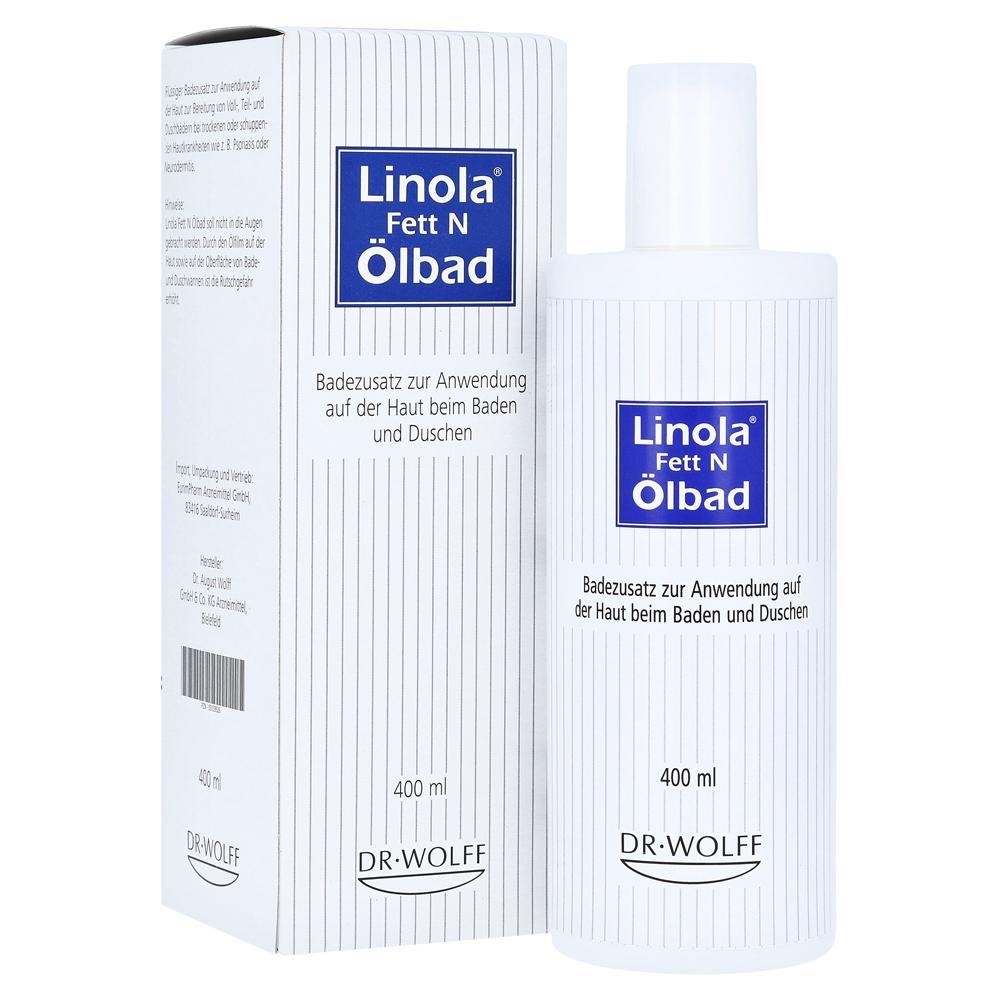 Linola Fett Erfahrungen