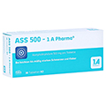ASS 500-1A Pharma 30 St�ck N2