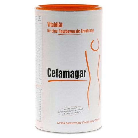 CEFAMAGAR Pulver 510 Gramm