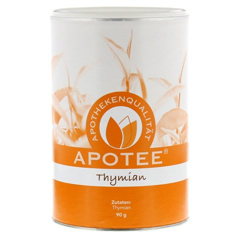 APOTEE Thymian 90 Gramm