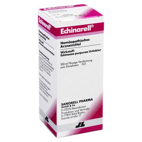 ECHINARELL Tropfen 100 Milliliter N2