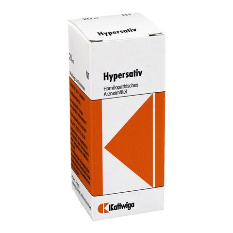 HYPERSATIV Tropfen 20 Milliliter