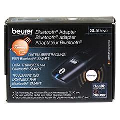 BEURER GL50evo BT Adapter 1 Stück - Vorderseite