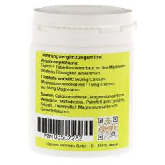 DOLOMIT Magnesium Calcium Tabletten 250 St�ck - Linke Seite