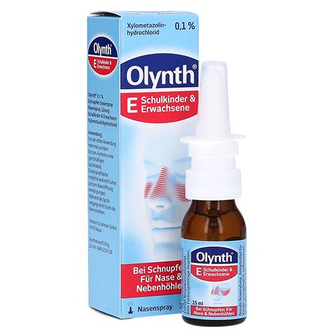 Olynth 0,1% 15 Milliliter N2