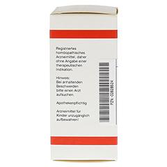 CISTUS CANADENSIS D 4 Tabletten 80 Stück N1 - Linke Seite